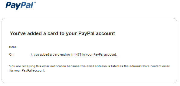Success Using Paypal And Prepaid Cards! Free Yourself From Amazon ...