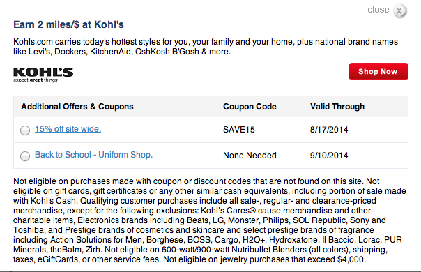 kohls_aa_mall_terms