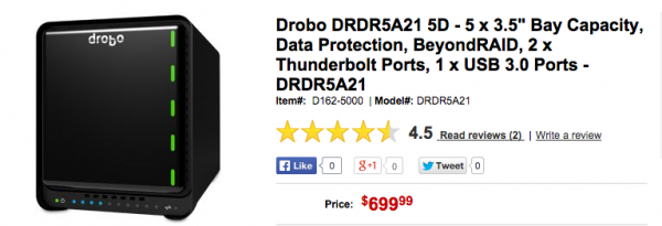 tigerdirect_drobo