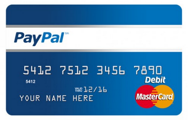Credit Card Arbitrage with the PayPal™ Prepaid MasterCard