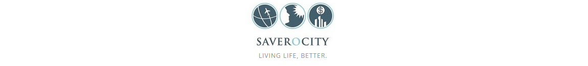 Saverocity Finance header image