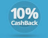 10% cash back at Sears! And several other great deals…