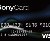 Banks really know a lot about you: the Sony card project