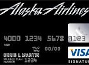 Are you feeling lucky? Possible 50,000 mile Alaska Airlines offer