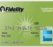 Improved bonuses for Fidelity Amex and Hilton Reserve, while Cap One screws up again!