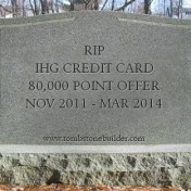IHG 80,000-point bonus not dead yet? Also: villages for sale!