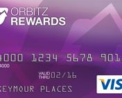 Orbitz launches a new credit card: 2% back on all purchases, no annual fee