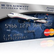 USAir credit card improves, a guide to stopovers, and Marathon Man speaks