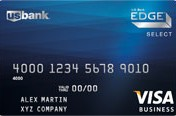 US Bank introduces a new business card, the Business Edge Select Rewards
