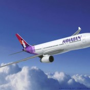 Just say no to Hawaiian Airlines? No second helpings at Wells? 5% back at Amazon?