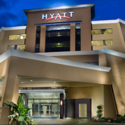 Hotel Review: Hyatt Regency Suites Atlanta is a great value for the points