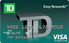 td-bank-easy-rewards-signature-card
