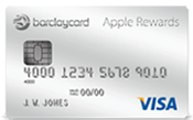 Apple has a new credit card with terrible rewards