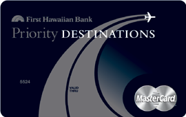 fhb priority destinations card