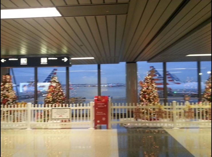 ORD Christmas Tree