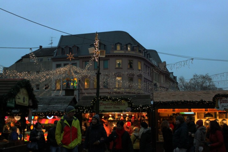 Christmas Markets