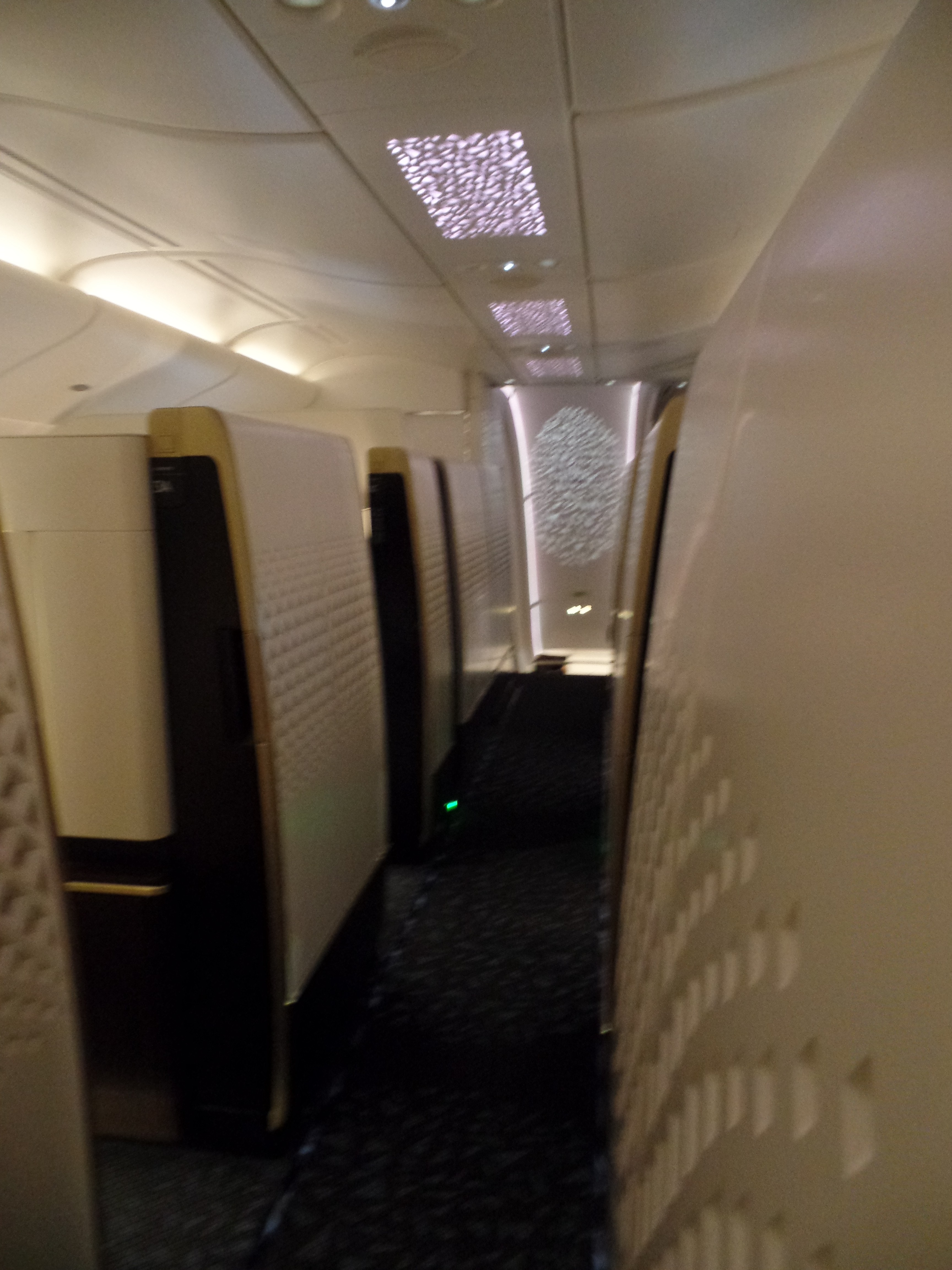 Pic etihad airways a380 first class apartment 4k may 2015 - Boarding The Flight Was Marvelous And I Don T Use That Word Lightly It Was Amazing To Board The Plane And Be Shown To The Largest Seat Suite Apartment In