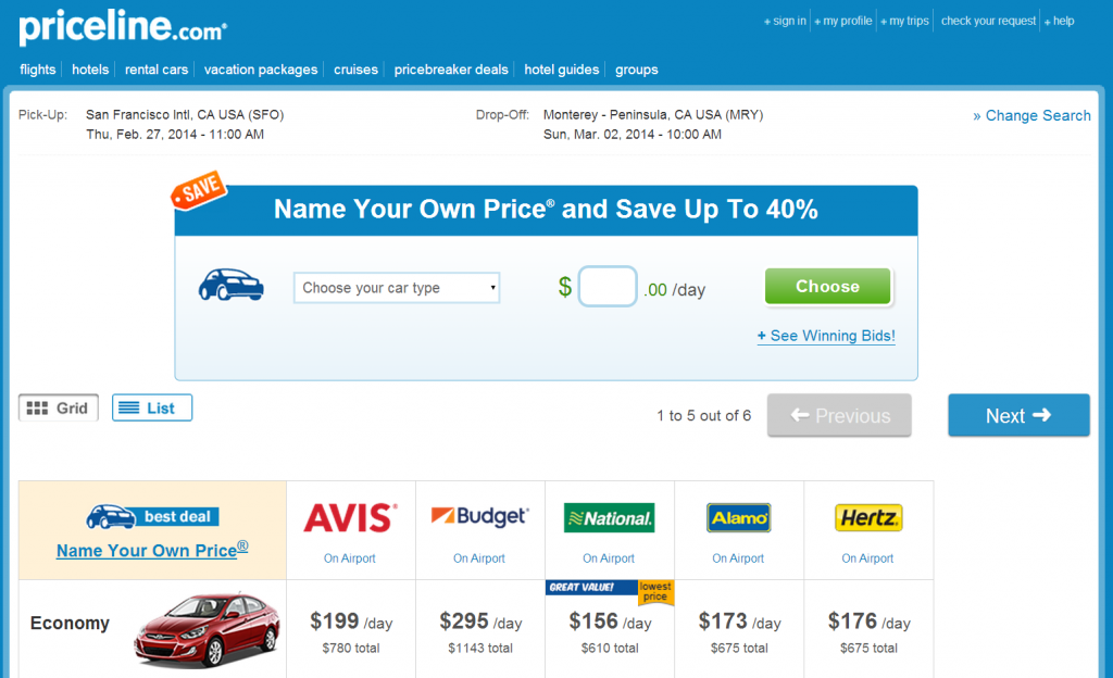 Want REALLY cheap car rentals? We've got an app for that! - Saverocity ...