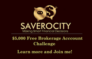 FAIL - $5,000 Brokerage Account - December Edition