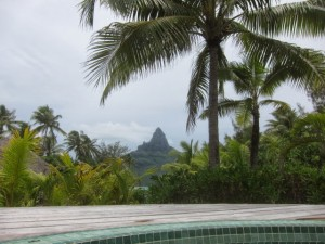 Babyless in Bora Bora: Intercontinental Thalasso's Deep Ocean Spa – Paradise in Paradise