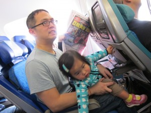Dealing with Mishaps While Traveling