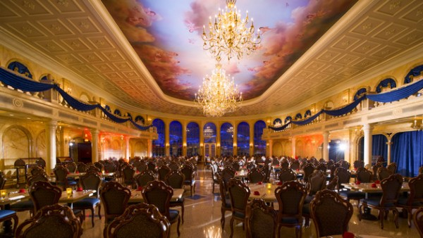 Daring to Disney: Making Disney Dining Reservations