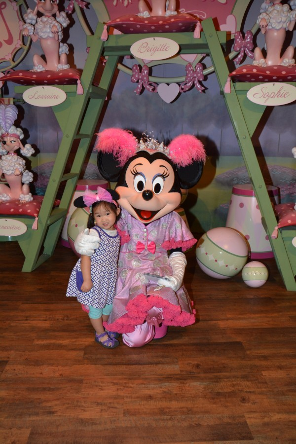 Daring to Disney: Tips for parents of toddlers and infants