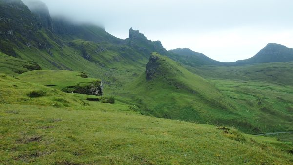 Surveying Scotland: The Isle of Skye – 11 Photos that will hopefully make you want to visit
