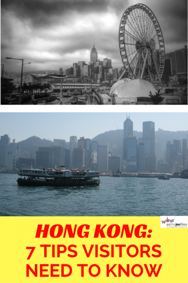 Hong Kong is a wonderful place for visitors but does have its quirks. Here are some random Hong Kong travel tips to prepare you!