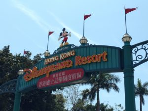 11 Hong Kong Disneyland Tips and Tricks for 2017