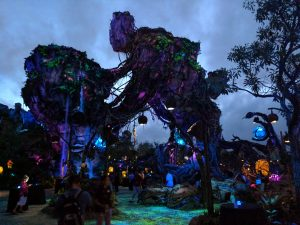 Disney's Pandora World of Avatar Review