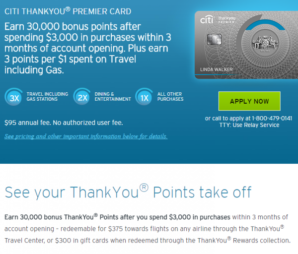Citi doesn't do a great job offering clear info on their Citi Thank You cards, so I decided to take a stab at laying out the pros and cons of each card.