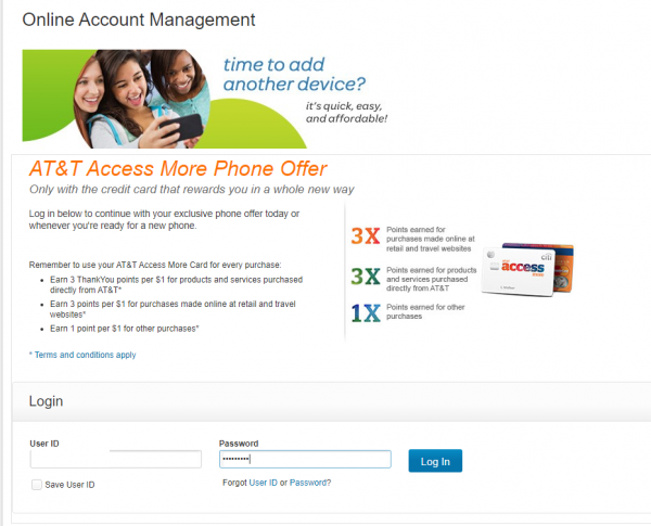Redeeming your Citi ATT Access More $650 phone credit is pretty straightforward, here's my experience and some tips to help you.