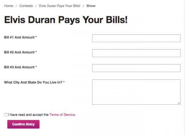 elvis_duran_pays_your_bills_entry