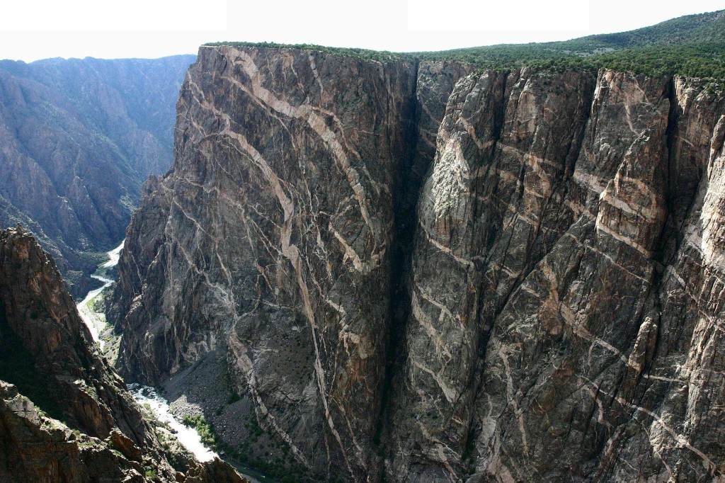 Black Canyon of the Gunnison, National Parks