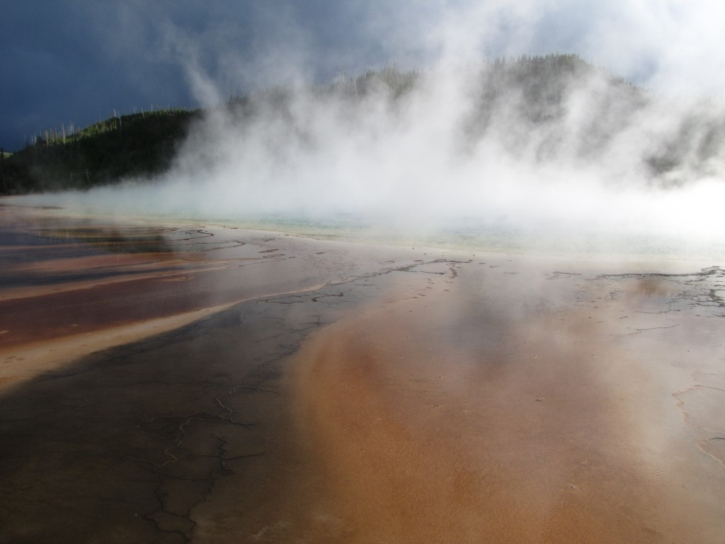 0249 Yellowstone National Park