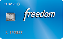 Chase Credit Card downgrades - Miles4More