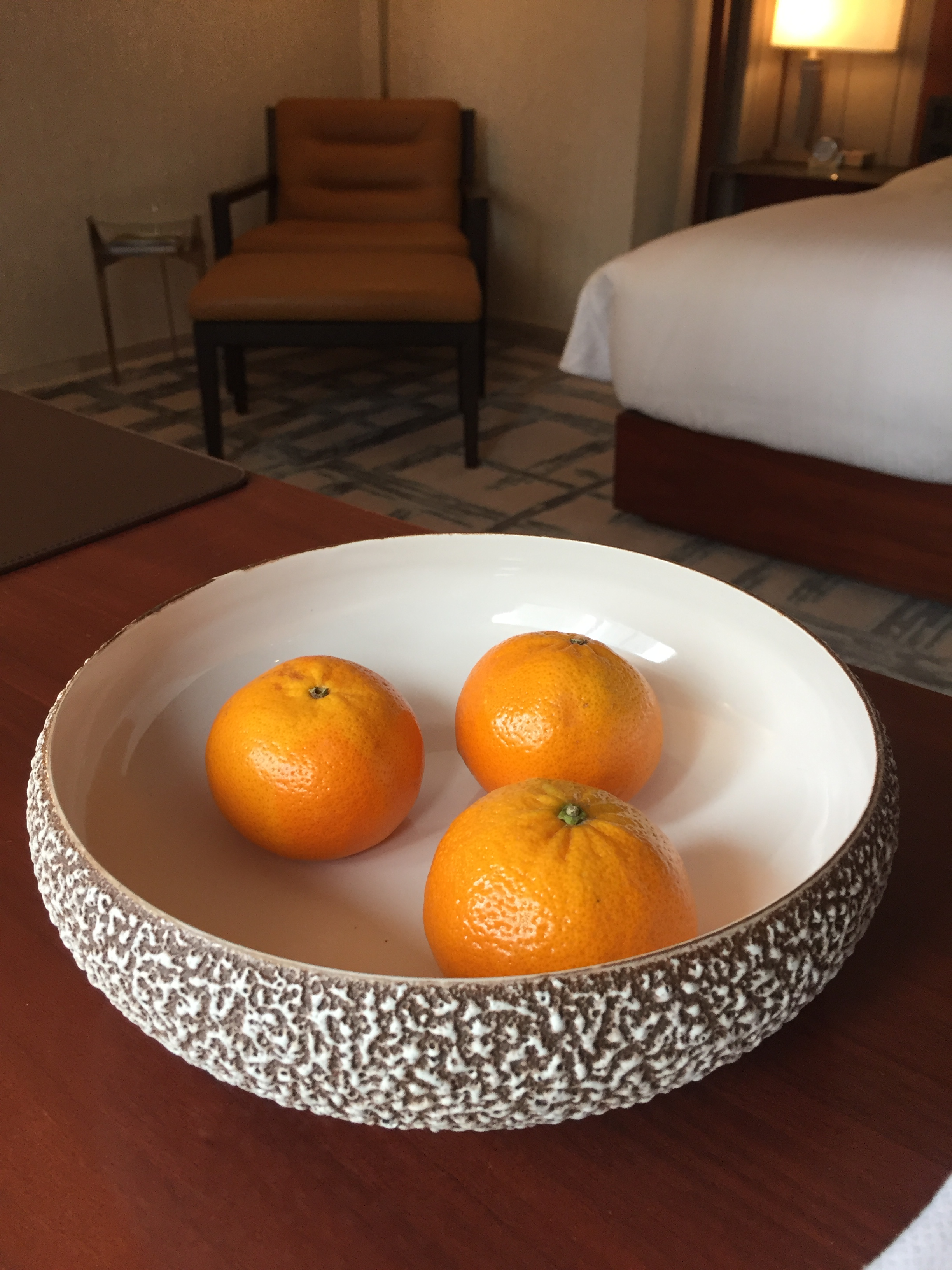 Park Hyatt New York Amenity