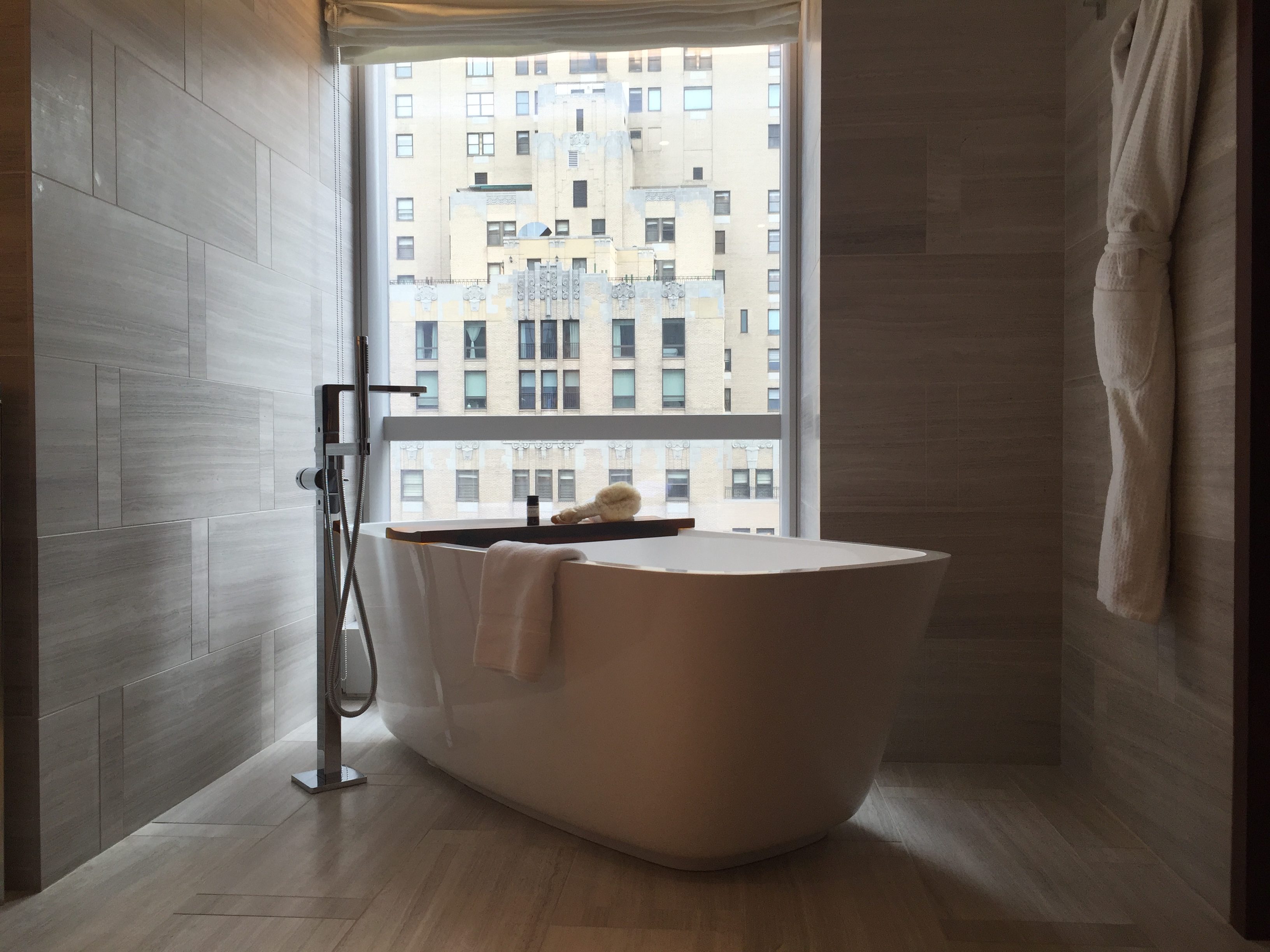 Full Review: Park Hyatt New York