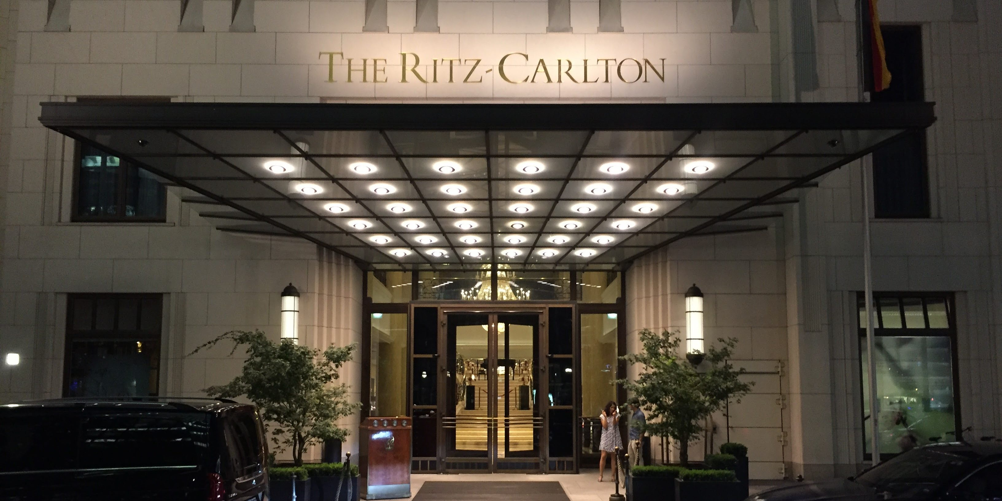 Review: The Ritz-Carlton Berlin