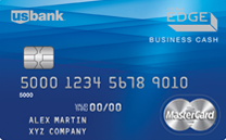Here s a US Bank business credit card that earns almost 4%