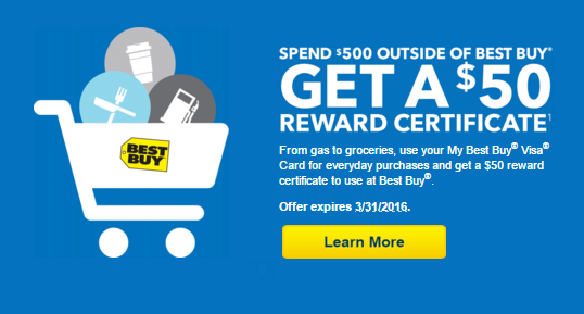 Best Buy Credit Card Archives - Personal Finance Digest