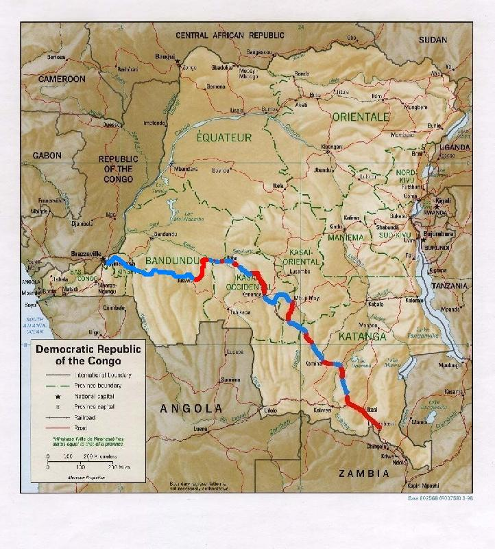 drc expedition map