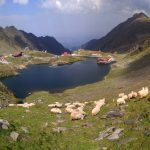 Balea Lake – Highlight of my Romania trip