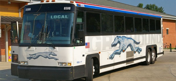 Is riding a Greyhound Bus better than flying United Economy? The answer may surprise you.