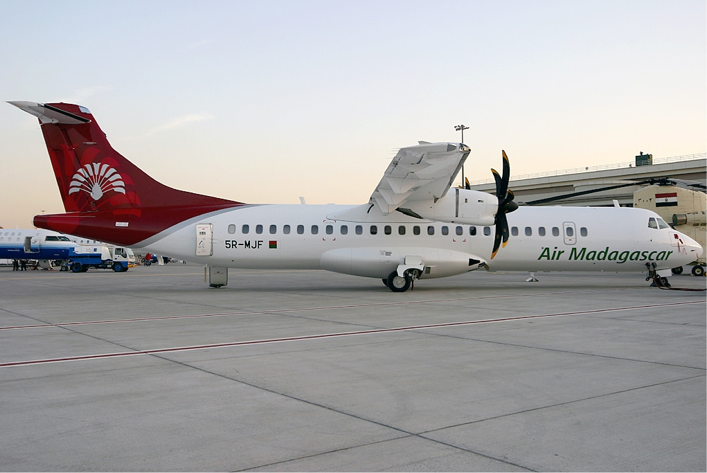 Air_Madagascar_ATR_72