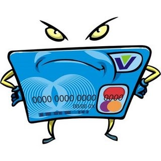 Mean Credit Card