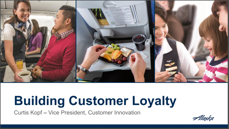 AS - Customer Loyalty