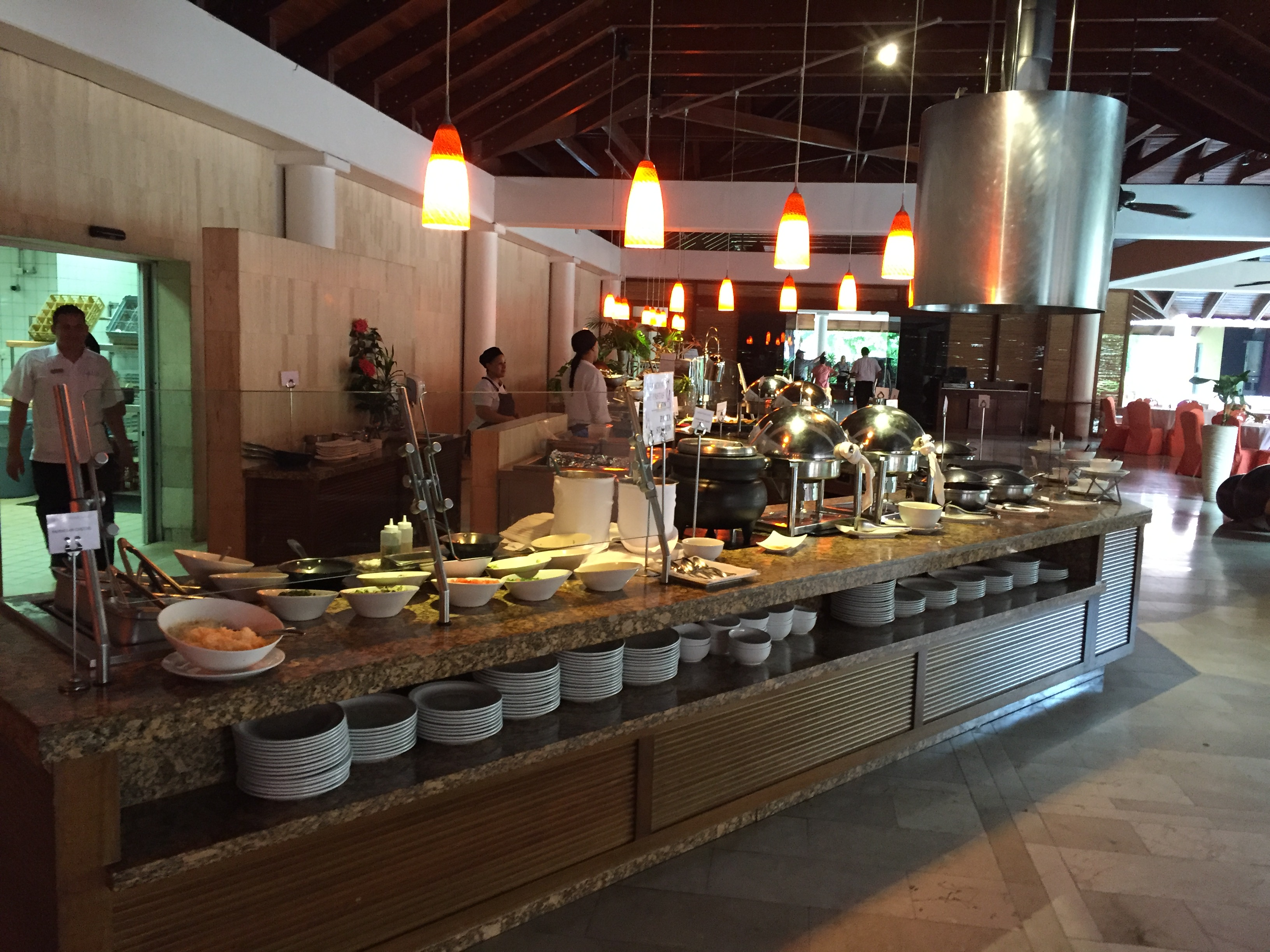 Westin Playa Conchal Costa Rica Dining Tagging Miles