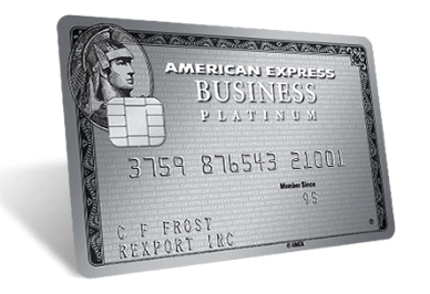 AMEX Plat, American Express Business Platinum, AMEX Platinum is killing the 50% Rebate